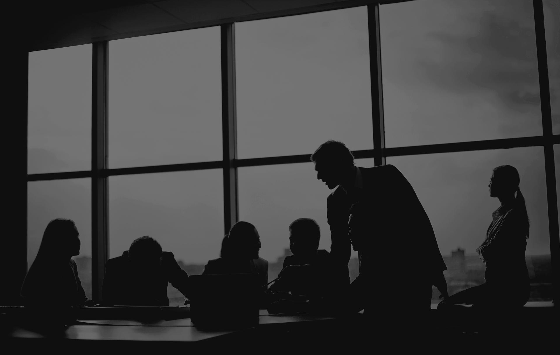 Faça parte de uma equipa vencedora